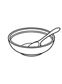Картинки посуда для детей 3 4 лет